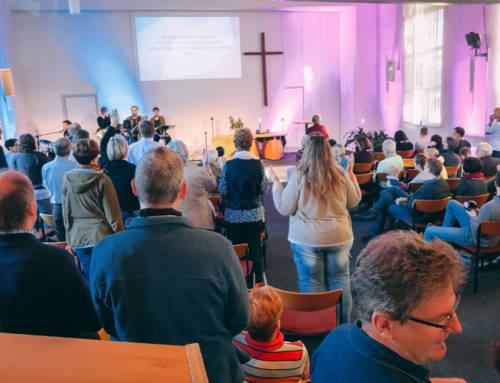 Zweiter Online-Gottesdienst
