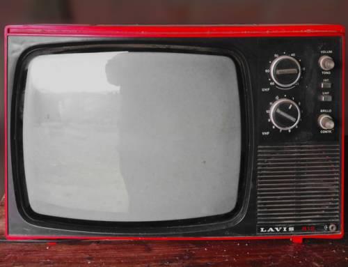 Paulchen geht auf Sendung mit P TV