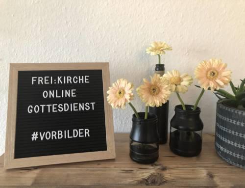 Online-Gottesdienst